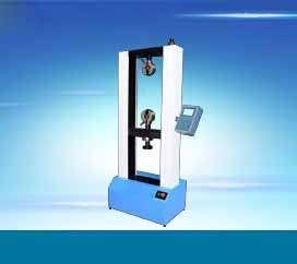 液晶显示橡胶专用拉力试验机