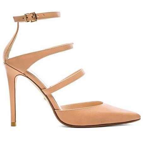 炎热夏季的在办公室该穿什么鞋 这10双尖头高跟鞋绝对没错【资讯】