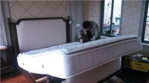 如何清洗床垫上的尿渍 床垫的清洗及保养注意事项[新闻]