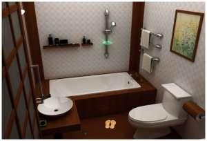 整体浴室好在哪 如何挑选整体浴室[新闻]