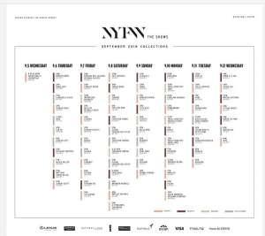 中国时尚新生来袭:森马SEMIR即将登陆纽约时装周生活