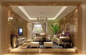 资讯生活装修客厅常见的6个误区 客厅灯光安装注意事项