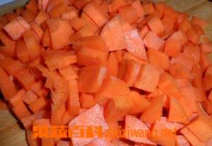 如何用胡萝卜做咸菜 做胡萝卜咸菜的方法步骤
